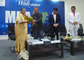 Report of Induction Programme
