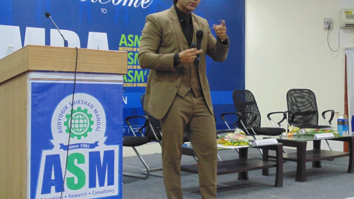 MBA Induction 2016