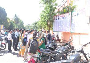 Job Fair at ASM IPS