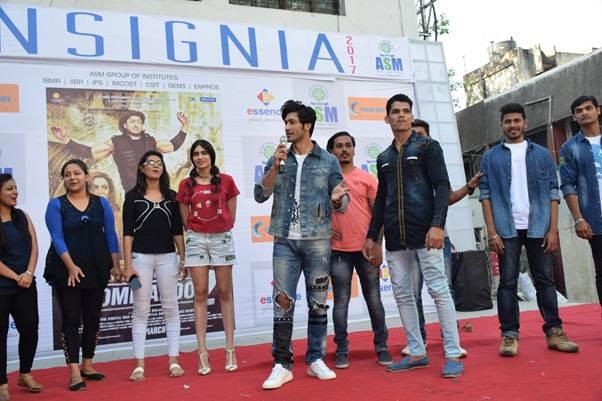 Insignia an Inter Collegiate Cultural Fest 2017