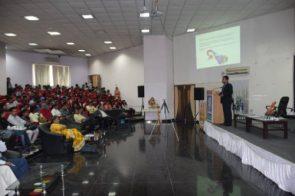 Seminar on Digital marketing and E-Branding
