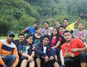 Team Building at ASM IPS