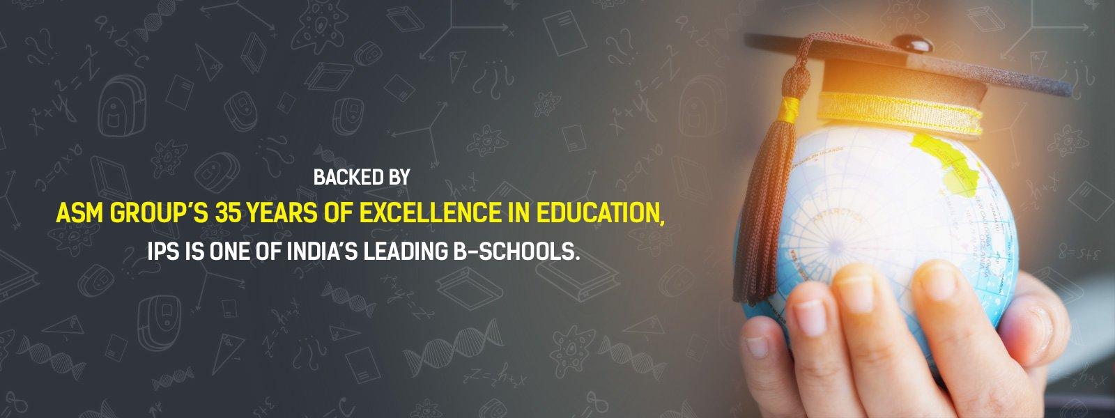Leading Management College in Pune, ASM IPS