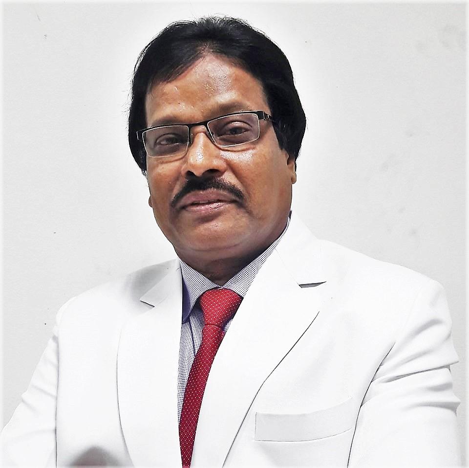 Dr. Sudhakar J. Bokephode - Director - ASM's IPS