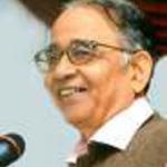 Dr. S G Bapat - Professor Tilak Maharashtra Vidyapeeth